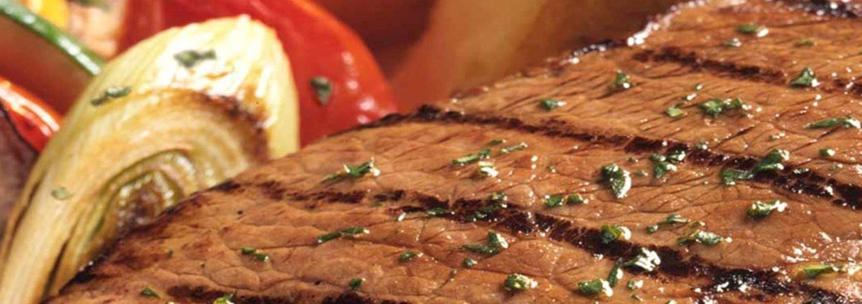 The Best Steak...